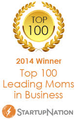 Startupnation leading moms in business